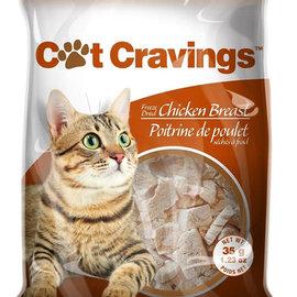 cat cravings PETZ CAT FD CHICKEN Breast 35g