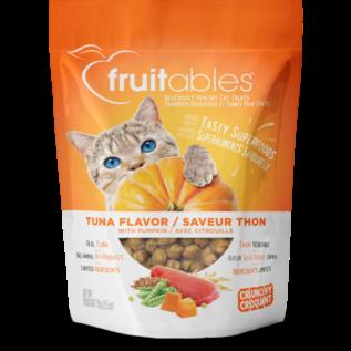 Fruitables Fruitables Tuna & Pumpkin Cat Treats 70g