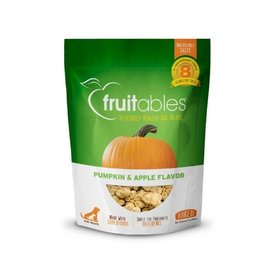 Fruitables Fruitables Dog Treats - Pumpkin & Apple 198g