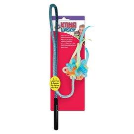 Kong Kong Laser Teaser Ribbons Toy