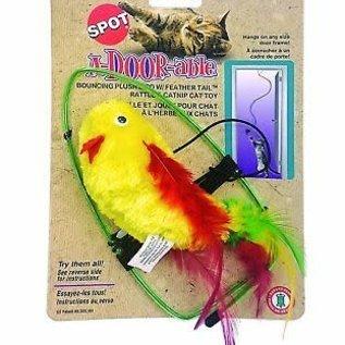 SPOT ETHICAL \ A-Door-Able Plush Bird