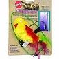 SPOT A-Door-able Bird W/ Feather
