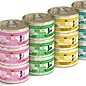 Weruva CITK Cat Food Variety Pack 6oz 24 cans