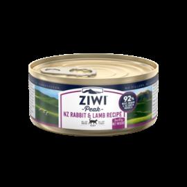 Ziwi Peak ZIWI Cat Wet - Rabbit & Lamb 85g