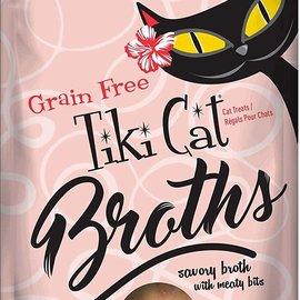 Tiki Cat Tiki Cat Broths Beef 1.3oz