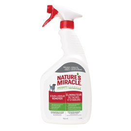 Nature's Miracle Nature's Miracle Stain & Odor Remover Spray 946ml