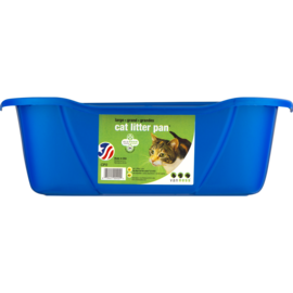 VanNess Products Van Ness Cat Litter Pan Small
