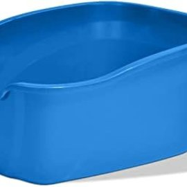 VanNess Products Van Ness Cat Litter Pan Giant High-Sided