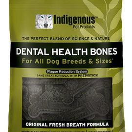 Indigenous Pet Products Indigenous Dental Health Bones Original 481g