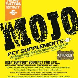 mojo MOJO Pet Supplements Pure Hemp Chicken 192 g