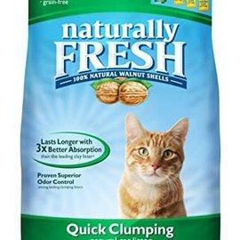Naturally Fresh Naturally Fresh Quick Clumping Walnut Litter 26lb