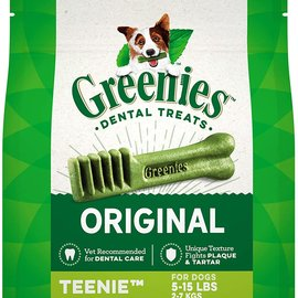 Greenies Greenies Original Dental Treats Teenie 12oz