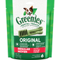 Greenies GREENIES Dog Regular Size (6 Pack)