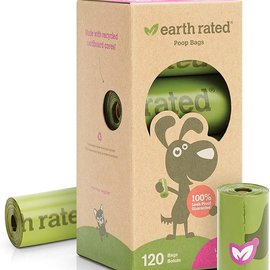 Earth Rated ERPB \ Refill Rolls Bulk (315 Bags)