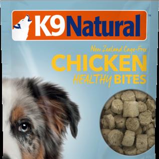 K9 Natural K9 Naturals Freeze-Dry Healthy Bites - Chicken 50g