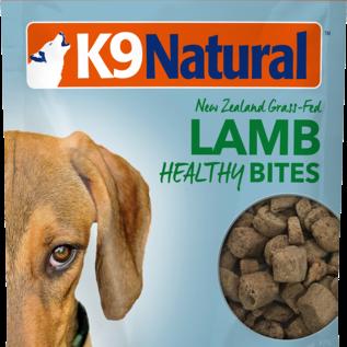 K9 Natural K9 Naturals Freeze-Dry Healthy Bites - Lamb 50g