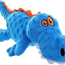GoDog GoDog Gator Toy - Blue