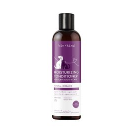 Kin + Kind Kin + Kind Moisturizing Conditioner for Itchy Dogs & Cats Unscented 12oz