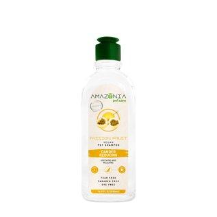 amazonia Amazonia Passion Fruit Pet Shampoo 16.9oz