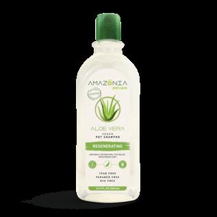 amazonia Amazonia Aloe Vera Pet Shampoo 16.9oz