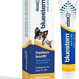 Bluestem Bluestem Oral Care Toothpaste Chicken 2.5oz