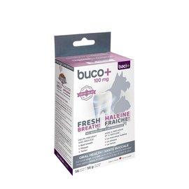 Buco BUCO - Oral Biotics 100mg 56 Pouches