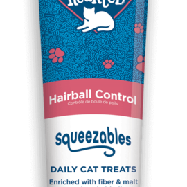 simply kind hearted Simply Kind Hearted - Sqeezables Hairball Control Cat
