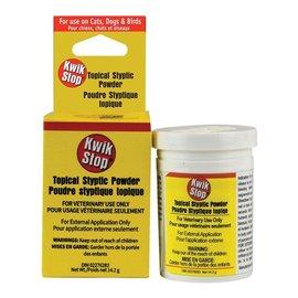 kwik stop Kwik Stop - Topical Syptic Powder 14.2g