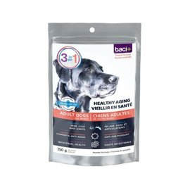 baci+ Baci+ 3in1 Solution for Senior Dogs- 5 and Up