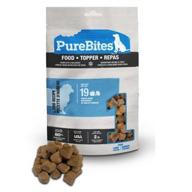 Pure Bites Pure Bites Dog Food & Topper Lamb 283g