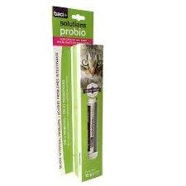 baci+ BACI Probio Solutions Cats