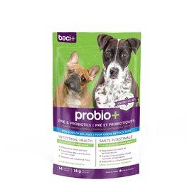 baci+ Baci+ Probio+ Dog - 14 pouch 14g