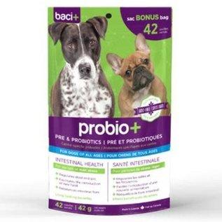 baci+ Baci+ Probio+ Dog - 42 pouch pack