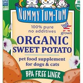 nummy tum tum Nummy Tum Tum - Organic Sweet Potato 15oz