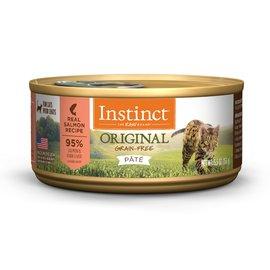 instinct Instinct Original Cat - Salmon Pate 5.5oz