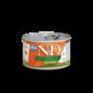 Farmina N&D Pumpkin Dog Wet - Duck 4.9oz