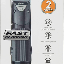 Oster Oster Professional Fast Clipping A5 Golden 2 Speed