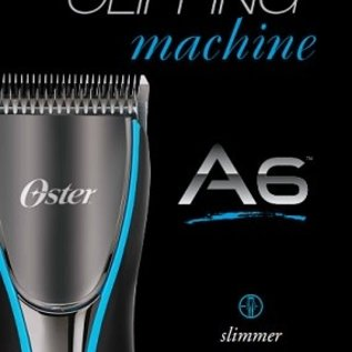 Oster Oster Professional Ultimate Clipping A6