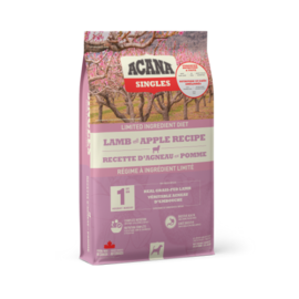 Acana Acana Dog - Singles Lamb With Apple 5.4kg