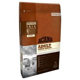 Acana Acana Large Breed Adult Dog 17KG