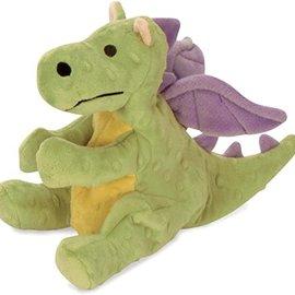 GoDog Go! Dog - Lime Green Dragon Small