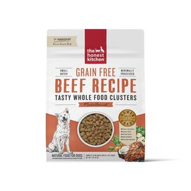 The Honest Kitchen The Honest Kitchen for Dogs - Grain Free - Beef 5lb