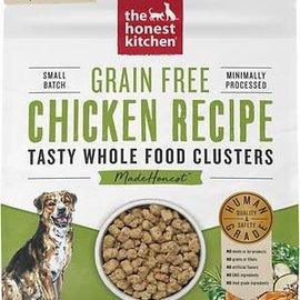 The Honest Kitchen The Honest Kitchen for Dogs - Grain Free - Chicken 1lb