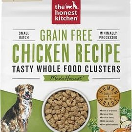The Honest Kitchen The Honest Kitchen for Dogs - Grain Free - Chicken 5lb
