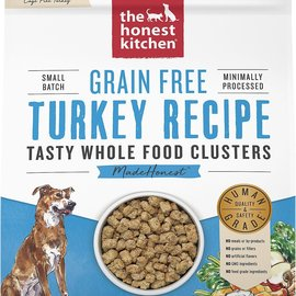 The Honest Kitchen The Honest Kitchen for Dogs - Grain Free - Turkey 5lb
