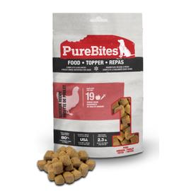 Pure Bites Pure Bites Food & Topper - Chicken 283g