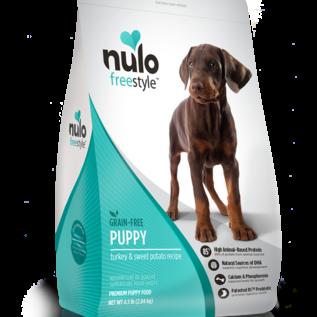 NULO INC Nulo Dry Puppy Food Turkey & Sweet Potato 4.5 LB