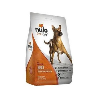 NULO INC Nulo Dry Dog Food Turkey & Sweet Potato 4.5 LB