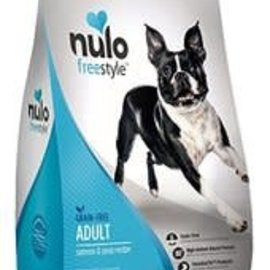 NULO INC Nulo Dry Dog Food Salmon & Peas 4.5 LB