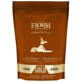 Fromm FROMM Dog - Ancient Gold  Adult 5lb
